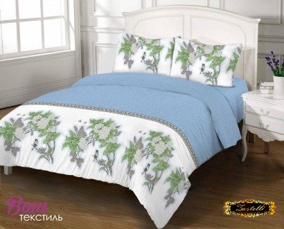 Bed linen set Zastelli 20254 Cotton фото