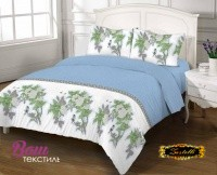 Bed linen set Zastelli 20254 Cotton