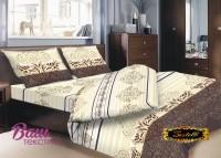 Комплект постельного белья Zastelli 25301 хлопок