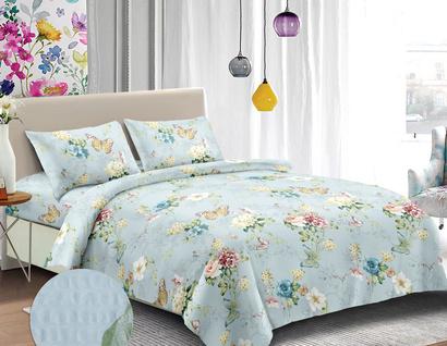 Bed linen set Zastelli Butterfly seersucker фото 2