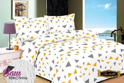 Bed linen set Zastelli 738-2 seersucker фото