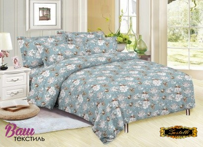 Bed linen set Zastelli 11480 seersucker фото