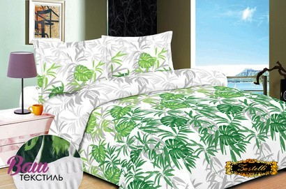 Bed linen set Zastelli 363-7 seersucker фото