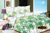 Bed linen set Zastelli 363-7 seersucker