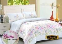 Постельное белье Zastelli 17078 Полевые цветы жатка фото