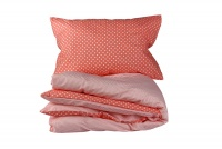 Хлопковое детское постельное белье Zastelli 137+139