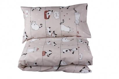 Bed linen set for children Zastelli 229 Сotton фото 7
