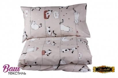 Bed linen set for children Zastelli 229 Сotton фото 6