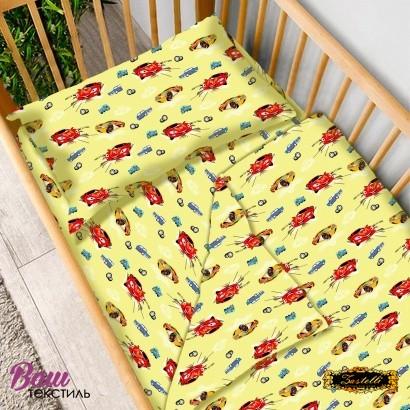 Baby bed linen set Zastelli 164 фото
