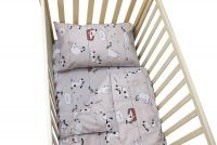Постельное белье для новорожденных Zastelli 229