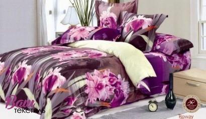 Элитное постельное белье в семейном размере Word of Dream 265 фото