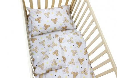 Постельное белье для новорожденных Zastelli 365 фото 3