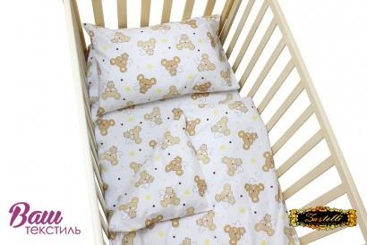 Постельное белье для новорожденных Zastelli 365 фото