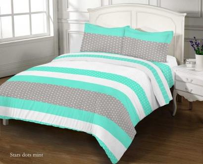 Bed linen set Zastelli Carl Cotton poplin фото 4