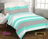 Bed linen set Zastelli Carl Cotton poplin
