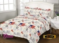 Bed linen set Zastelli 7282-1 Cotton фото