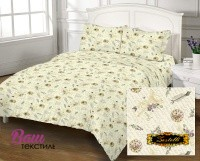 Bed linen set Zastelli Paris Cotton фото