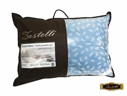 Pillow Zastelli Swan down  фото 3