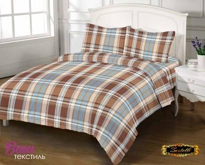 Bed linen set Zastelli 7544 Calico Gold USA фото 5