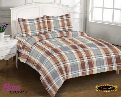 Bed linen set Zastelli 7544 Calico Gold USA фото