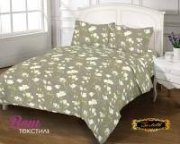 Bed linen set Zastelli 12093 Cotton Gold USA фото