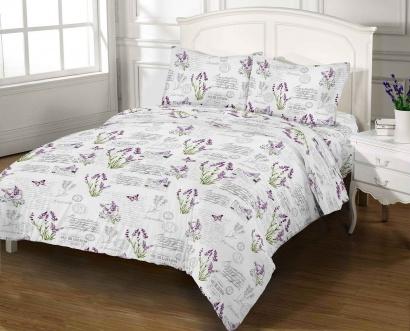 Bed linen set Zastelli 14598 Cotton Gold USA фото 2