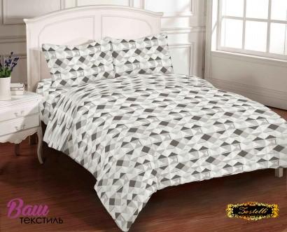 Bed linen set Zastelli 4705 Cotton Gold USA фото