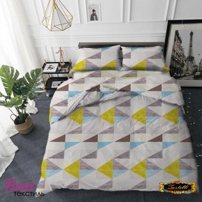 Bed linen set Zastelli 5410 Cotton Gold USA фото