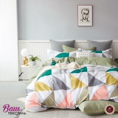 Bed linen set Word of Dream UME 214 фото