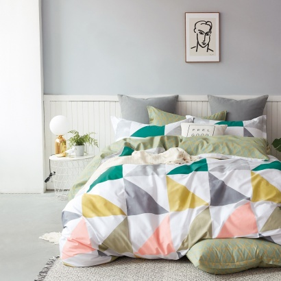 Bed linen set Word of Dream UME 214 фото 2