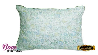 Antiallergic pillow Zastelli Spring drops фото