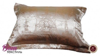 Jacquard pillow case Word of Dream JQ18 фото 2