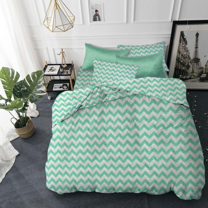 Baby bed linen set Zastelli 66 фото 2