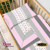 Bedding for newborn Zastelli Lotta фото