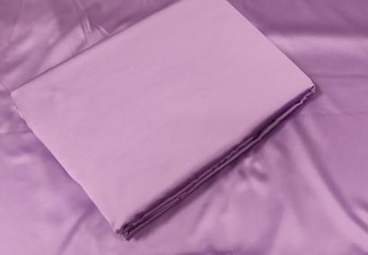 Постільна білизна Zastelli Wisteria шовк фiолет фото 4