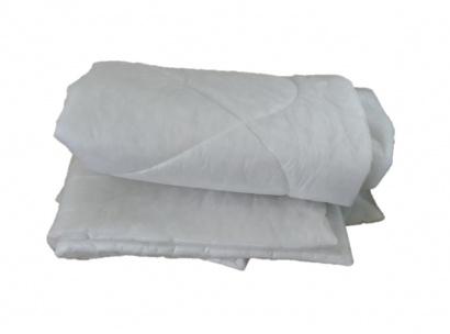 Одеяло для больниц Zastelli Эконом фото 3