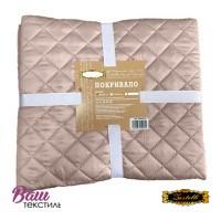 Soldered Silk Pink ZASTELLI Bedspread фото