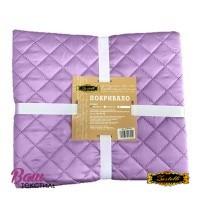 Soldered Silk Lilac ZASTELLI Bedspread фото