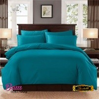 Bed linen set Zastelli 17-4735 Sea wave Cotton фото