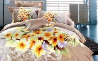 Комплект дизайнерского постельного белья Word of Dream Н479 Бодрость Сатин