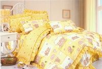 Комплект детского постельного белья Word of Dream HB 081 Сатин