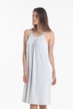 Nightdress Yoors Star Y2019AW0123 Light Grey фото