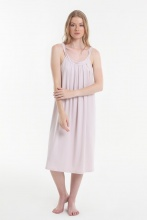 Nightdress Yoors Star Y2019AW0123 Powder			 фото