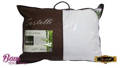 Подушка Zastelli бамбуковая  фото 4