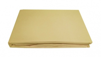 Fitted sheet Word of Dream Percale beige фото 4