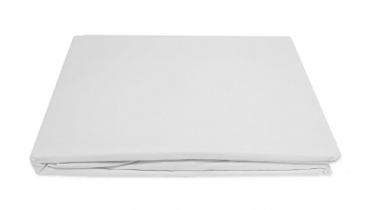 Fitted sheet Word of Dream Percale white фото 4