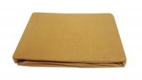 Fitted sheet Jersey ZASTELLI mustard фото