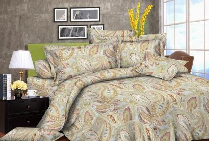 Bed linen set Zastelli 2814-8 Seersucker фото 2