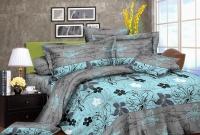 Bed linen set Zastelli 2769-4 Seersucker
