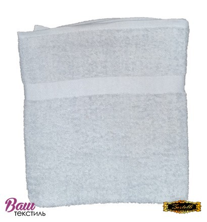Terry bath towel Zastelli Grey фото
